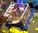RoboRays Learn From Houston, Ready for Next Year