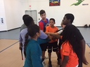 Seacrest Boys Basketball Team Making a Summertime Difference
