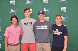 Four Seacrest Scholar-Athletes Commit to Play NCAA Athletics