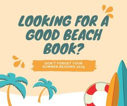 Summer Reading, Math, Supply Lists and More!