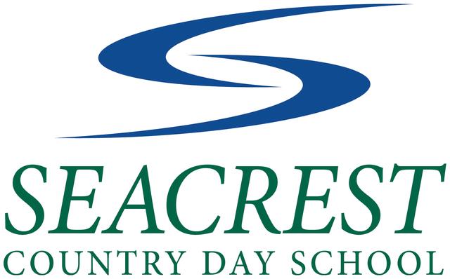 Seacrest Country Day School logo